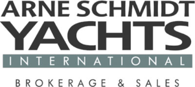 Logo: Arne Schmidt Yachts International