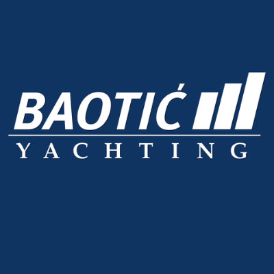 Logo: Boatic Yachting