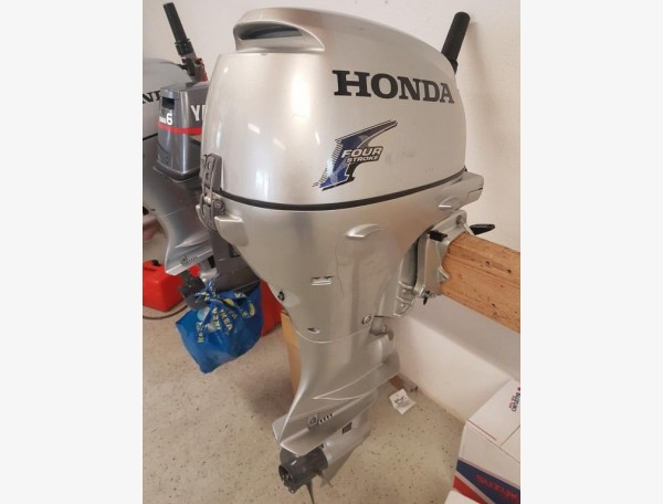 HONDA BF 20 SERVICE -NEU- UNLEADED