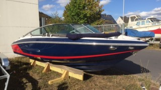 REGAL 2100 BOWRIDER LAGERBOOT 2018